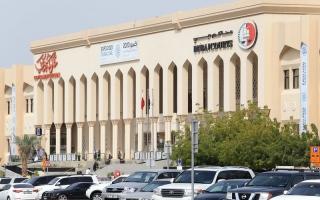 الصورة: «استئناف دبي» توقف حبس موظف اقتحم منزل امرأة للزواج بها