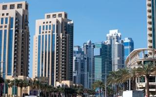 الصورة: «السكن» يخفض أسعار المستهلك في دبي 2.02% خلال ديسمبر