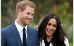 الصورة: الأمير هاري يشارك في أول مناسبة عامة  منذ الانفصال الملكي