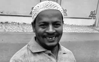 الصورة: العثور على جثة آسيوي مفقود بمنطقة غمضاء في عمان