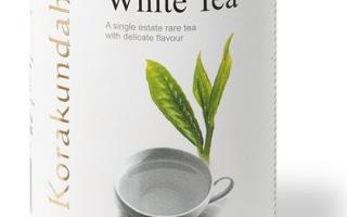 الصورة: «كنز» يساعد على إنقاص الوزن.. في هذا الشاي النادر