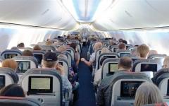 الصورة: 8 نصائح لاختيار المقعد على الطائرة