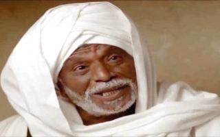 الصورة: إبراهيم فرح يرحل عن 68 عاماً