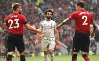 الصورة: ليفربول يهدد «الشياطين» بفارق الـ 30 نقطة