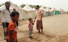 الصورة: تحذيرات أممية من عودة شبح المجاعة إلى اليمن بسبب الميليشيات