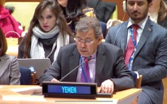 الصورة: «الشرعية»: تعنت ميليشيات الحوثي وعدم تنفيذها لاتفاق السويد يؤكدان عدم جديتها في السلام