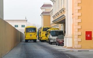 الصورة: بلدية دبي تؤكد ضرورة تعاقد المدارس مع أطباء مرخصين