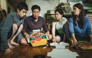 الصورة: «طفيلي».. تحفة تكشف صراع الطبقات في كوريا الجنوبية