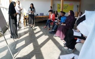 الصورة: «اليونسكو» تمنح مجموعة أبوظبي للثقافة مكانة «رسمية»