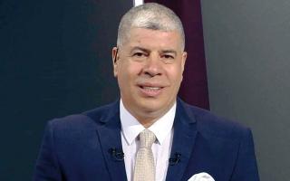 الصورة: شوبير يعلن الترشح لرئاسة الاتحاد المصري