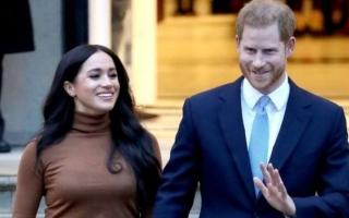 الصورة: تجريد الأمير هاري وزوجته ميغان من ألقابهما الملكية