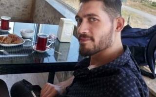 الصورة: وفاة مفاجئة لممثل سوري في تركيا