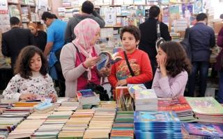 الصورة: «ثقافة أبوظبي»: برنامج حافل في «القاهرة»