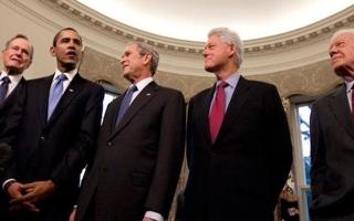 الصورة: في مثل هذا اليوم.. تنصيب أغلب رؤساء أميركا ودخولهم البيت الأبيض