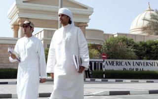 كلية محمد بن راشد للإعلام تطرح مسابقتين لطلبة الثانوية العامة
