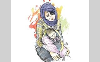 الصورة: «الثلاسيميا» يهدّد حياة الطفلة «زليخة»