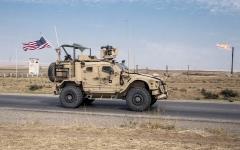 الصورة: 40 جندياً سورياً قُتلوا بهجوم لفصائل مسلحة على إدلب