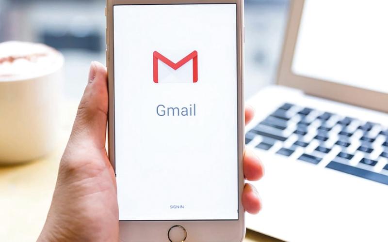 الصورة: إنشاء قوائم بريدية في Gmail لأجهزة «أندرويد 9»