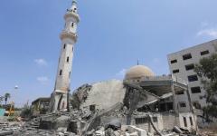 الصورة: الحكومة الشرعية تدعو الاتحاد الأوروبي للضغط على الحوثي لإحلال السلام