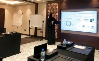3.8 مليارات درهم إجمالي المنافع التقاعدية لمواطني أبوظبي في 2019