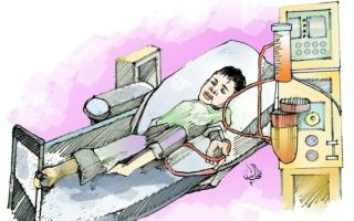 الصورة: متبرع يسدد 7.2 آلاف درهم كلفة علاج «عبدالرحمن» لمدة عام