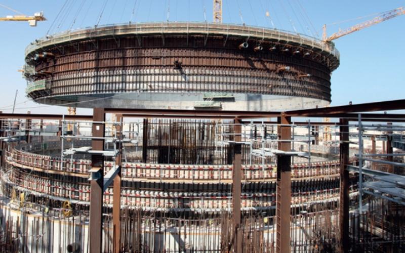 الصورة: بإنفوغرافيك : مشروع «براكة» النووي.. إنجاز إماراتي جديد في قطاع الطاقة