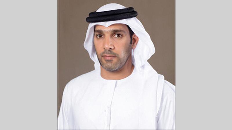 محمد الهاملي:  «صحة أبوظبي تعمل على إرساء أسس متينة لمستقبل يستند إلى الابتكار».