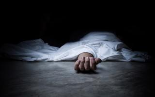 """الصورة: بالفيديو.. مصر.. يذبح نجله ويبرر """"رحمته من العذاب""""!"""