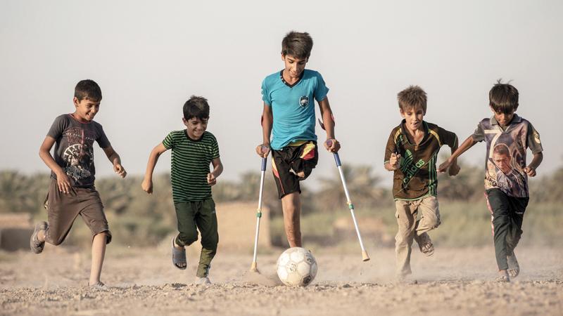 تيسير المسعودي - العراق