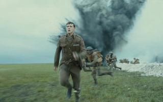 الصورة: «1917» يفوز بـ7 جوائز في «بافتا» البريطانية