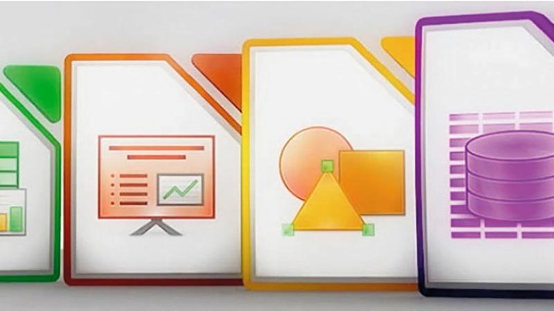 إصدار جديد من حزمة ليبر أوفيس مفتوحة المصدر تكنولوجيا