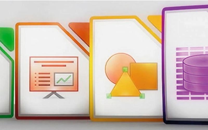 الصورة: إصدار جديد من حزمة «ليبر أوفيس» مفتوحة المصدر