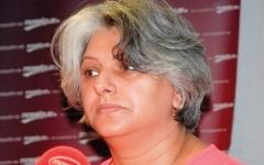 الصورة: أرملة التونسي بلعيد: 7 سنوات من التحايل والتعتيم على الحقيقة