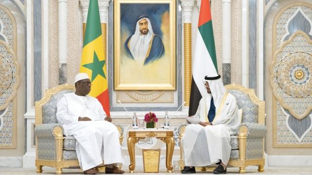 محمد بن زايد: الإمارات تسعى إلى ترسيخ أسس الأمن والاستقرار في المنطقة والعالم - محليات - أخرى - الإمارات اليوم
