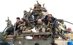 الصورة: موسكو: مقتل «متخصصين عسكريين» روس وأتراك في إدلب