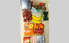 الصورة: علبة طعام طالب تثير الجدل على الإنترنت