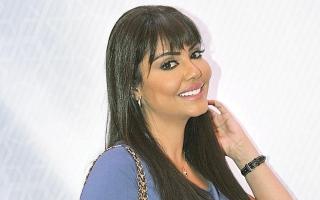 الصورة: الفنانة الكويتية جواهر تكشف عن إصابتها بالسرطان