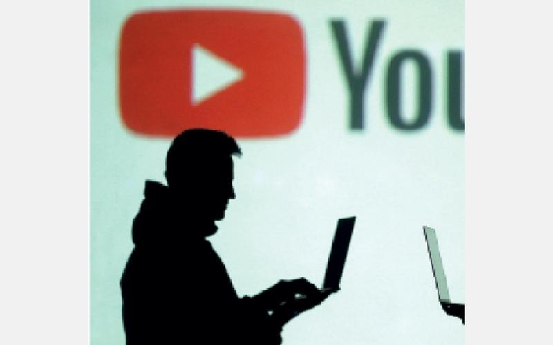 الصورة: 15 مليار دولار عائدات «غوغل» من إعلانات «يوتيوب» خلال 2019