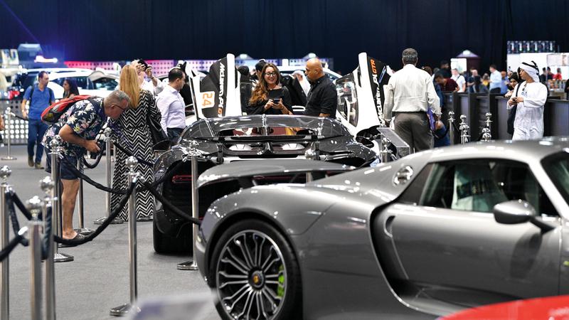 المستهلكون يجهلون معلومات كثيرة عن السيارات الكهربائية. أرشيفية