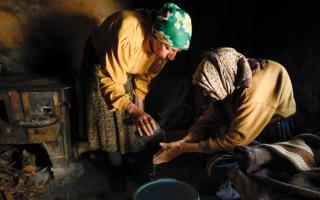 الصورة: «هاني لاند» يطرح أفضل مثال على تدمير الإنسان للبيئة