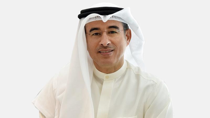 محمد العبار:  «نسعى إلى تنويع محفظة أعمالنا  والاستثمار في الفرص، حتى تبقى وجهاتنا مفعمة بالحياة».