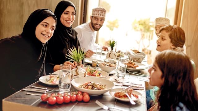 «دبي للمأكولات».. 18 يوماً تداعب الحواس - حياتنا - جهات - الإمارات اليوم