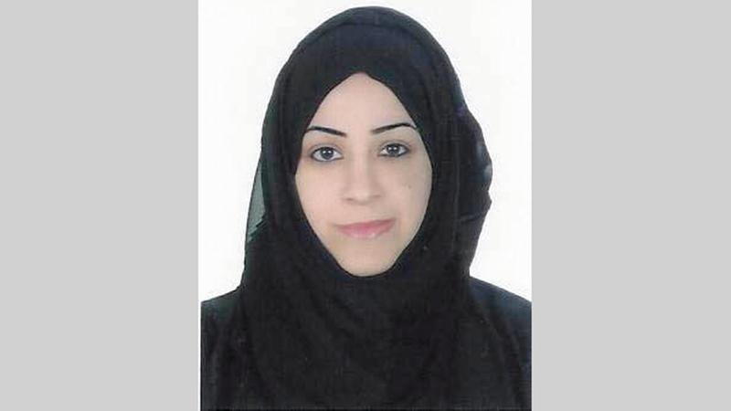 الدكتورة فاطمة الهاشمي: «المركز لا يقبل تخزين العينات إذا لم تكن عالية الجودة، لضمان صلاحيتها عند طلبها للاستخدام مستقبلاً».