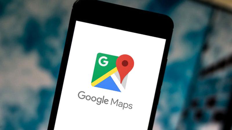 إصدار جديد من خرائط غوغل لـ أندرويد و آي أو إس تكنولوجيا
