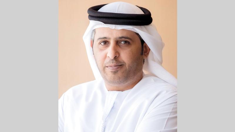 سالم باليوحة: «الإمارات تسجل أعلى أداء في صد الهجمات وحماية البيانات، وتطبيق أفضل الممارسات والمعايير العالمية في قطاع أمن المعلومات».