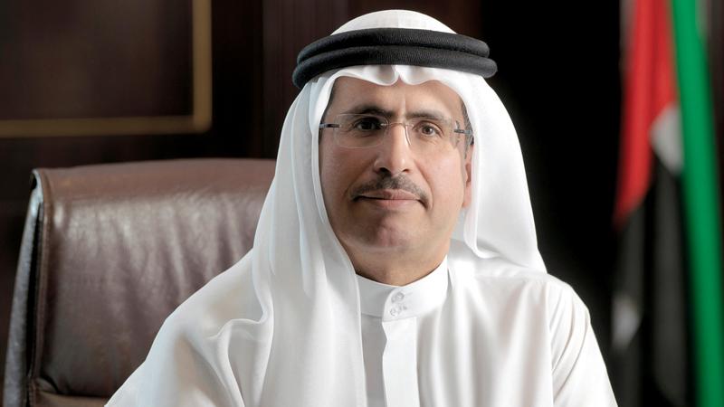 سعيد الطاير : الهيئة تهدف للوصول إلى 300 محطة شحن مع نهاية العام الجاري.