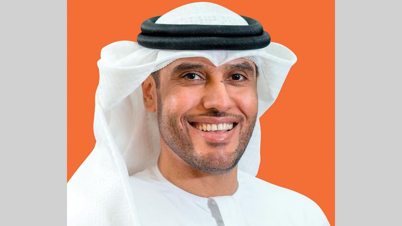 أحمد الشامسي:  «حققنا نتائج مالية قوية، وملتزمون بتحويل (أدنوك للتوزيع) إلى شركة عالمية».