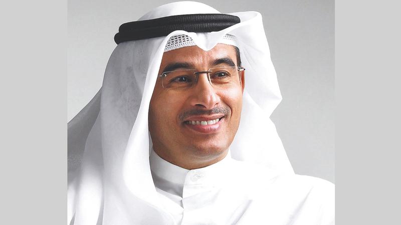 محمد العبار: «أداء (إعمار) خلال 2019 اتسم بالمرونة، مع استمرار النمو في ظل التحديات التي تشهدها السوق».