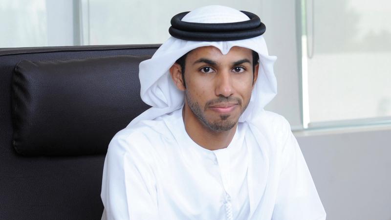 محمد بن هزام:  سيتم فتح باب الطعون على المترشحين لعضوية مجلس الإدارة اعتباراً من 20 الجاري.
