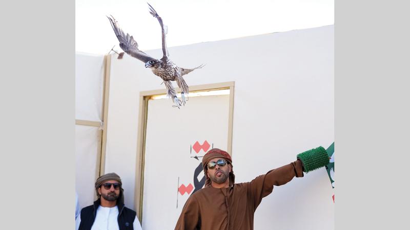 أقيمت الجولة الخامسة في دبي وشهدت 5 مواجهات. من المصدر